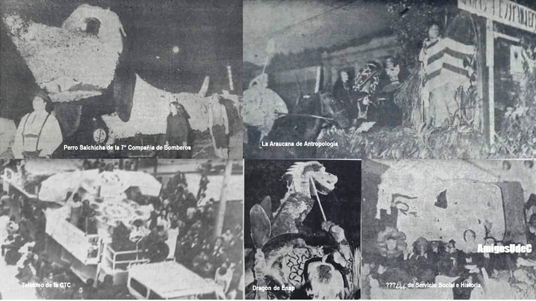 Imágenes de la cobertura del Diario EL SUR del día siguiente al evento.